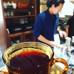 有遇到! #paripariapt (mojocoffee) Tags: instagramapp square squareformat iphoneography uploaded:by=instagram clarendon