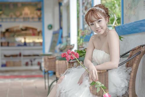 嘉義新秘,婚紗寫真, 新秘,56號藍色公路咖啡