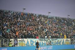 Rijeka - Lokomotiva 2:1 (04.03.2017.)