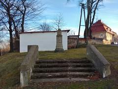 Dobromierz - pomnik