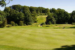 SRGC - Hole 7 (StokeRochfordGC) Tags: club golf a1 stoke grantham rochford