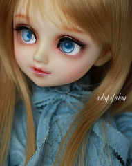 suiseiseki[Volks]belong to  (ladious666) Tags: doll sd bjd volks faceup  suiseiseki
