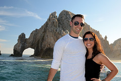 JimAli Arch (ByTheMoose) Tags: family vacation plane mexico engagement loscabos
