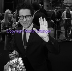 A Director J.J Abrams @ Star Trek Into Darkness German Premiere @ Sony Center in Berlin 29.04.2013 (4) (MartinE157) Tags: berlin simon director peg redcarpet startrekintodarkness germanpremere