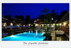 Legendha Sukhothai Hotel review by Maria_072
