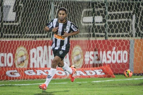 Atlético x Grêmio 09.06.2013