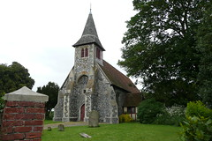 Oare church (debs-eye) Tags: kent oare villagechurch