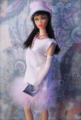 Twist n' Turn Barbie - Brunette (RomitaGirl67) Tags: mod barbie twistnturnbarbie moderabarbie