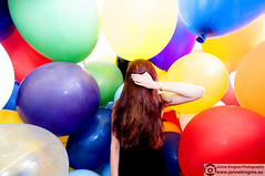 Lisa & Martin Creed, Work No. 1562. Half the Air in a Given Space (2013) (Just a guy who likes to take pictures) Tags: portrait urban woman holland color colour art clock netherlands colors girl dutch face fashion museum modern female hair balloons photography photo model europa europe shoot colours fotografie photographie hand photoshoot arm time fashionphotography feminine contemporary kunst femme ballon watch balloon colorphotography nederland culture lisa porträt shooting nl horloge frau portret mode vrouw flevoland stad farben almere uhr littleblackdress fashionable haren gezicht flevo haar kleur fotoshoot kleuren ballonnen colourphotography martincreed musea kultuur antiportrait modefotografie fashionita kleurenfotografie