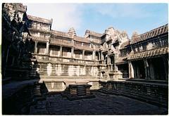@Angkor Wat, 7/2013