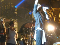 Jared and Shannon Leto (DianthaLLR) Tags: jared mars paris 30 concert grand shannon palais tomo seconds leto thirty milicevic