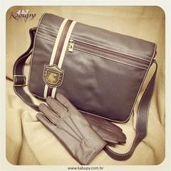Bolsas Masculinas Nordweg - www.kabupy.com.br (Sommel) Tags: de para note bolsas masculinas luvas couro carteiro pelica nordweg