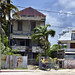 Vecchie case di Belize City (3)