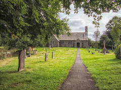 28th August 2013 (Rob Sutherland) Tags: uk england church graveyard religious nationalpark religion lakedistrict cumbria protestant chirstian chappel churchofengland winster ldnp
