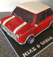 Classic Mini Cake