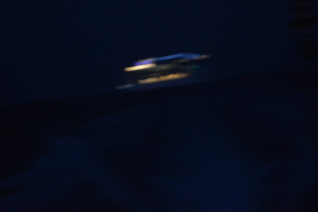 From ORCA Pilot Boat, MS NAUTICA cruising the Gironde Estuary on way to Bilbao - Bordeaux/Le Verdon / l'Atlantique - 30 aout 2013
