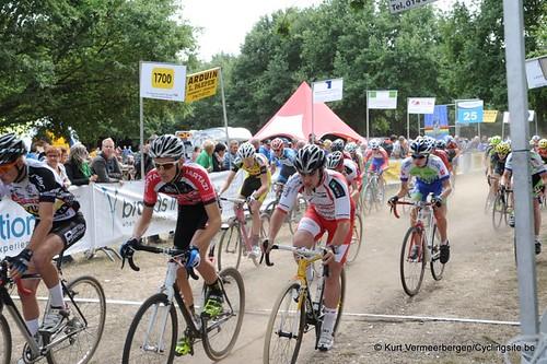 Nieuwelingen & juniors Kessel (664)