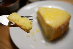 Aug.28,2013 (Pumpkin Chief) Tags: life food cake night dessert yum coffeeshop daily snack taipei    sonynex3n nex