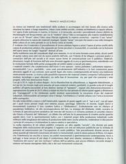 1997 -OVUNQUE L'OCCHIO POSA E' L'INCANTO-FESTA DELL'ARTE,BORGO RUFFOLI,GREVE IN CHIANTI