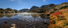 Lago di Sant' Anna (rinogas) Tags: italy lago piemonte cuneo vinadio santannadivinadio slicesoftime rinogas