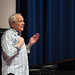 Spiritual Life Week chapel with Ken Medema
