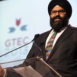 The Honourable Manmeet S. Bhullar, Minister of Service Alberta thumbnail