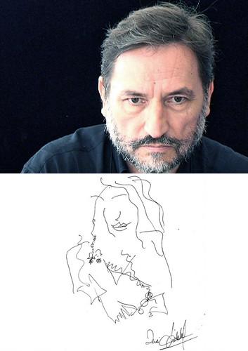 "Serial Portrait avec Denis Vidalie • <a style=""font-size:0.8em;"" href=""http://www.flickr.com/photos/12564537@N08/10464073316/"" target=""_blank"">View on Flickr</a>"