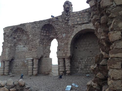 0809 The Sarvestan Palace - 20