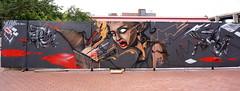 Pandoras Box (Mr Baggins) Tags: streetart graffiti johannesburg jozi sonynex6 psalm1sec