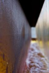 Desenfoque oxidado
