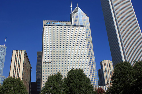 Thumbnail from Prudential Plaza