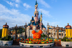 Halloween at the Castle Stage