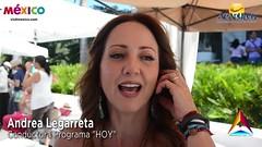 Andrea Legarreta - Acapulco