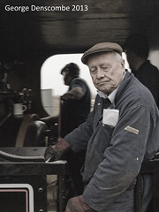 Tired of Pecketts (gdenscombe) Tags: industrial railway steamlocomotive fulstow peckett rutlandrailwaymuseum rocksbyrail