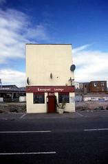 Belfast - East Bank: Liverpool Lounge