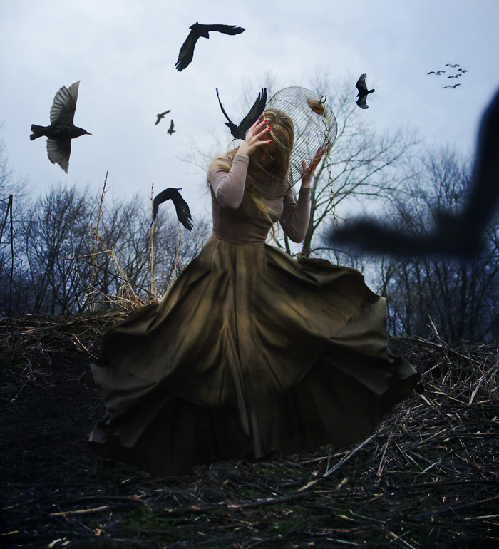 The World's Best Photos Of Birdcage And Surreal - Flickr ...