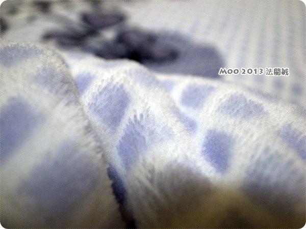 優雅生活毛毯