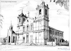 Porto Alegre Antiga Catedral