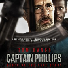 [12158] Captain Phillips หนังที่นั่งดูรอบที่สองแล้วเข้าใจว่า พระเอกแสดงได้ดีถึงทำให้เรื่องนี้มันส์ เหมือนเข้าถึงเหตุการณ์จริงๆเบย [6.9/10]