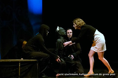 labyrint, Teater Froefroe (ericstuckmann) Tags: theater oostende labyrint degrotepost teaterfroefroe