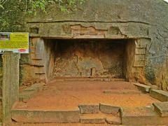 Temple Library - Thanthirimale (Janesha B) Tags: heritage culture buddhism civilization srilanka stupas dagobas anuradapura