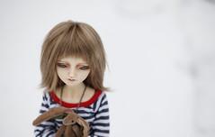 wishes come true (Lina Kroeger) Tags: bjd feilian asianballjointeddolls dollzone