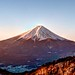 "Mount Fuji at Dawn • <a style=""font-size:0.8em;"" href=""http://www.flickr.com/photos/57963491@N00/11845581144/"" target=""_blank"">View on Flickr</a>"