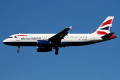 British Airways Airbus A320-232 G-EUUH  MSN 1665 (Jimmy LWH) Tags: canon eos aircraft 7d airbus ba flugzeug 100400mm avion lhr a320 vliegtuig baw oneworld airbusa320 egll aeroplano a320200 a320232 aeronave airbusa320200 geuuh 空中客车 空客 寰宇一家 msn1665 lwh1988 英国航空 31aug2013egll
