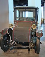 Automuseum Malaga 2013 - Museo Automovilistico Malaga