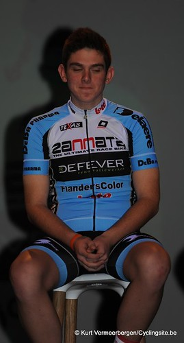 Zannata Lotto Cycling Team Menen (245)