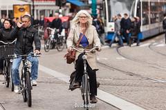 Amsterdam, Noord-Holland, Netherlands (Stewart Leiwakabessy) Tags: houses holland cars netherlands amsterdam canal bricks nederland thenetherlands bikes canals bicycles grachten noordholland northholland