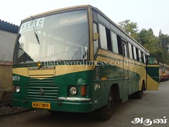 KL-15-7873 Super Express (-- Arun --) Tags: superexpress kesrtc kl157873 kottayamcoimbatore