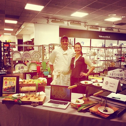 #Bloomingdales #Registry #Event #Wedding #catering #GoodLifeGourmet #Westchester #WhitePlains