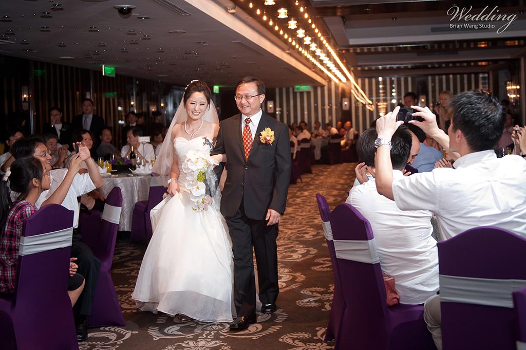 '婚禮紀錄,婚攝,台北婚攝,戶外婚禮,婚攝推薦,BrianWang,世貿聯誼社,世貿33,165'